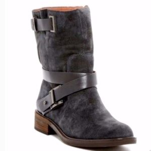 Louise et Cie boots by Vince Camuto